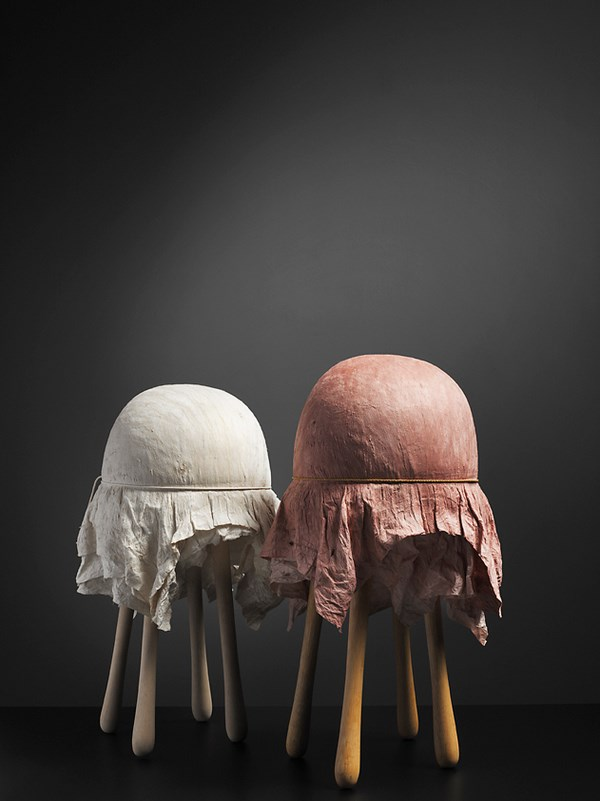 8 talking textiles