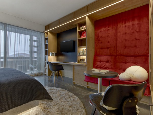 Hotel W Verbier de Concrete Architectural Associates (5) (Copiar)