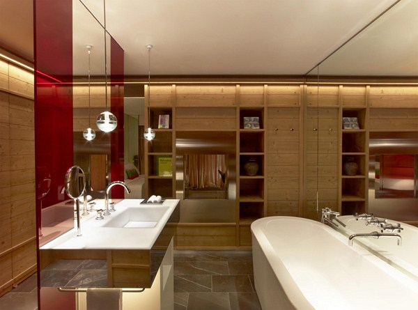 Hotel W Verbier de Concrete Architectural Associates (8) (Copiar)