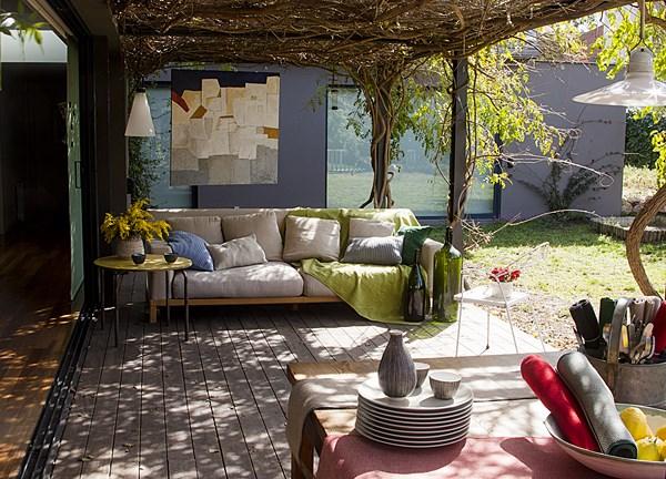 PLECS-proyecto jardin pergola interiorismo decoracion