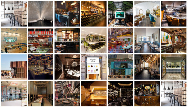 Restaurant and Bar Design Award