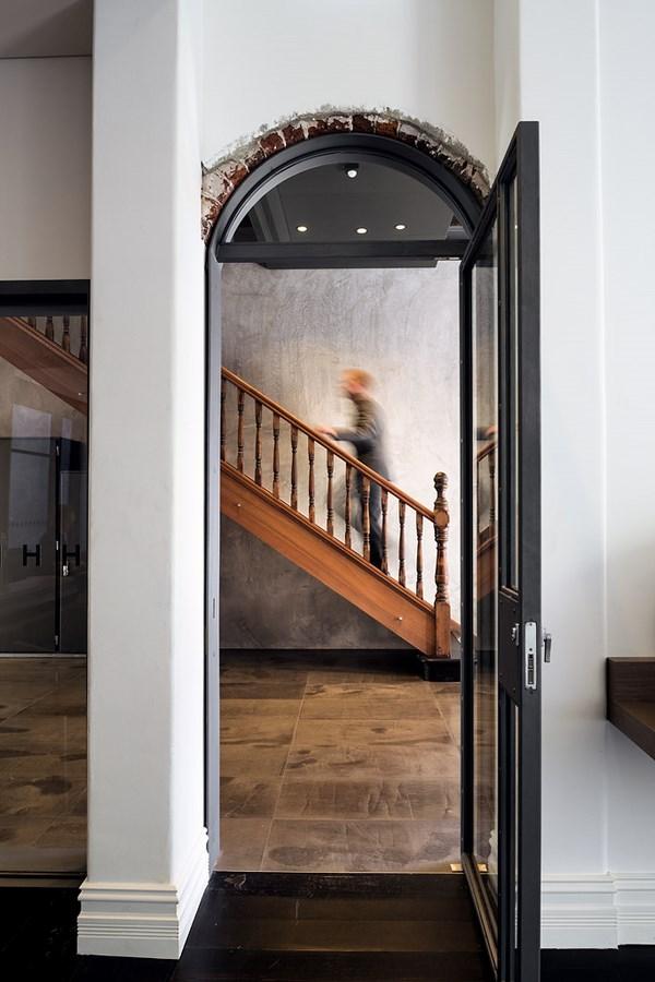 rehabilitacion hotel australiano hougoumont planta baja diariodesign