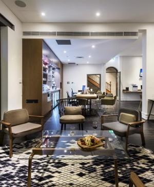hotel australiano hougoumont diariodesign