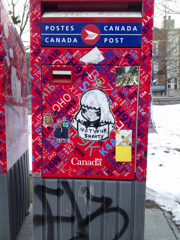 21 patchworked in canada