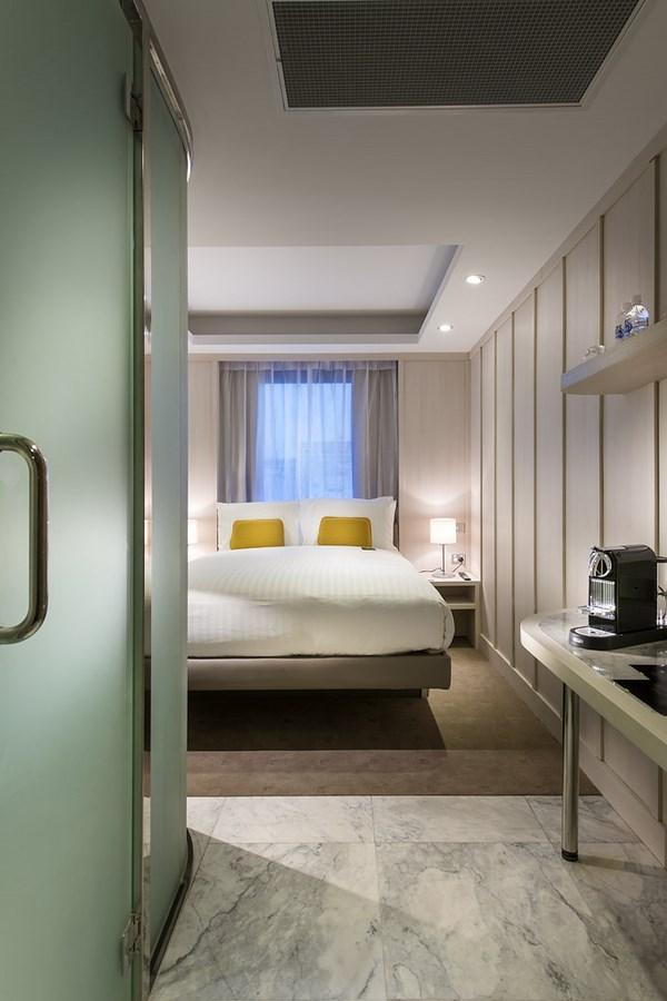 rehabilitacion hotel australiano hougoumont dormitorios diariodesign