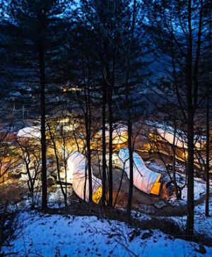 Archiworkshop camping móvil glamping diariodesign