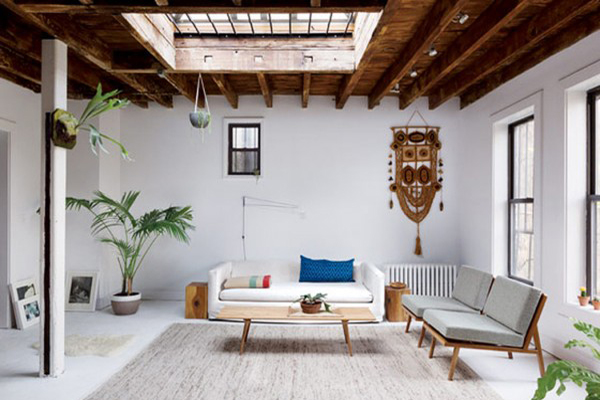 Behomm Casa en Brooklyn intercambio de casas