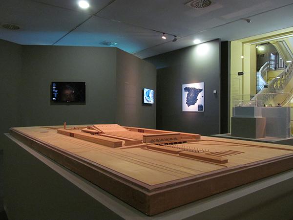 CIRCULO DE BELLAS ARTES Arqueología de la memoria reciente 3