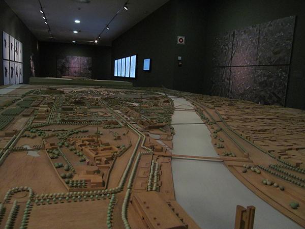 CIRCULO DE BELLAS ARTES Arqueología de la memoria reciente 12