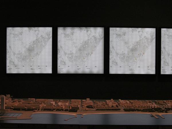 CIRCULO DE BELLAS ARTES Arqueología de la memoria reciente 8