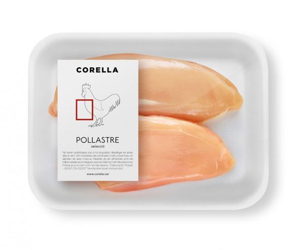 Corella Pollastre