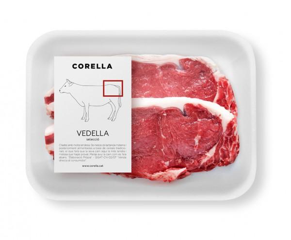 Corella Vedella