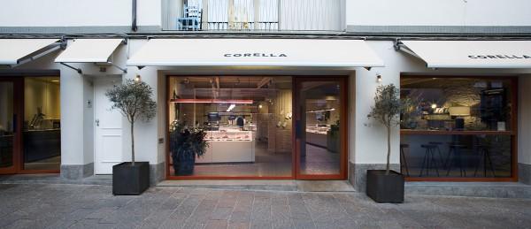 Corella botiga
