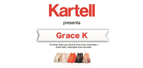 kartell valencia shopening night flyer