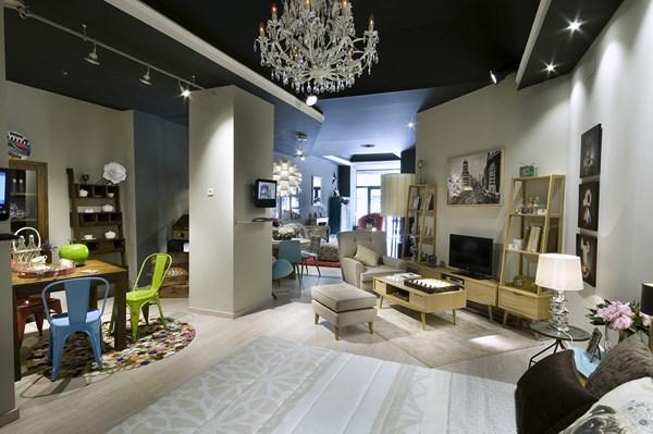 abre una nueva tienda en madrid