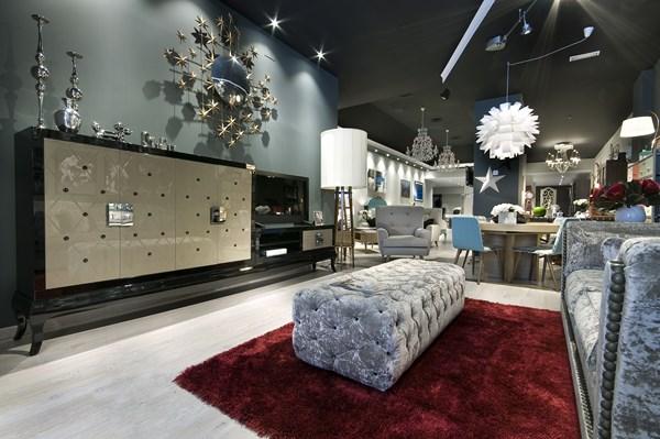Abre una nueva tienda en madrid for Decoracion de interiores salamanca