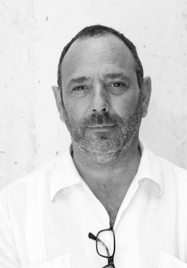 Retrato Antoni Arola
