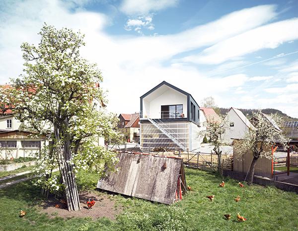 Wezel Evers Architektur_Haus Unimog 2600_72
