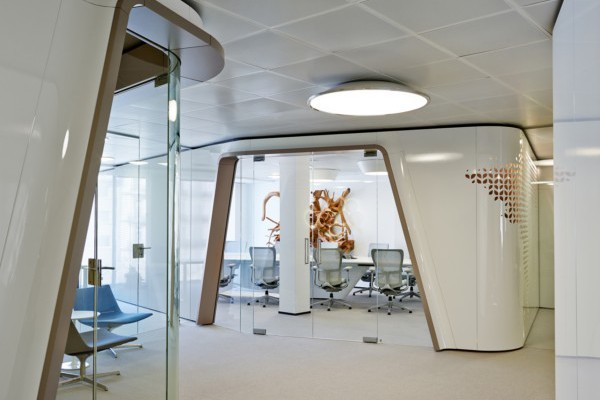 Sede de Inaugure Hospitality por YLAB Arquitectos: espíritu africano en el centro de Barcelona.