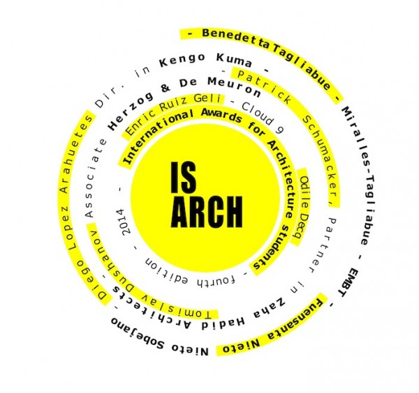 is arch