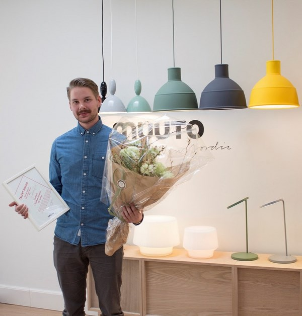 0 muuto talent award 45