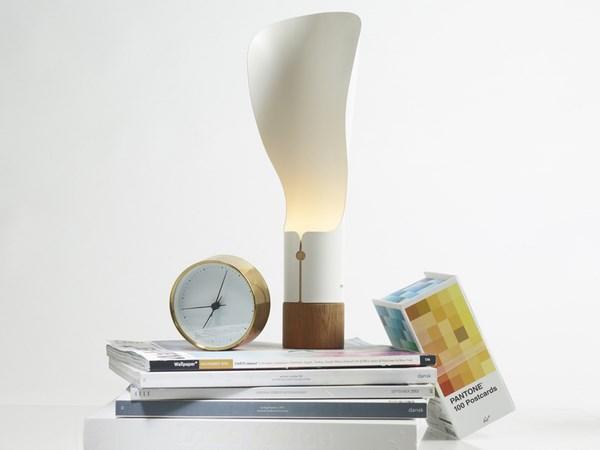 1 collar lamp