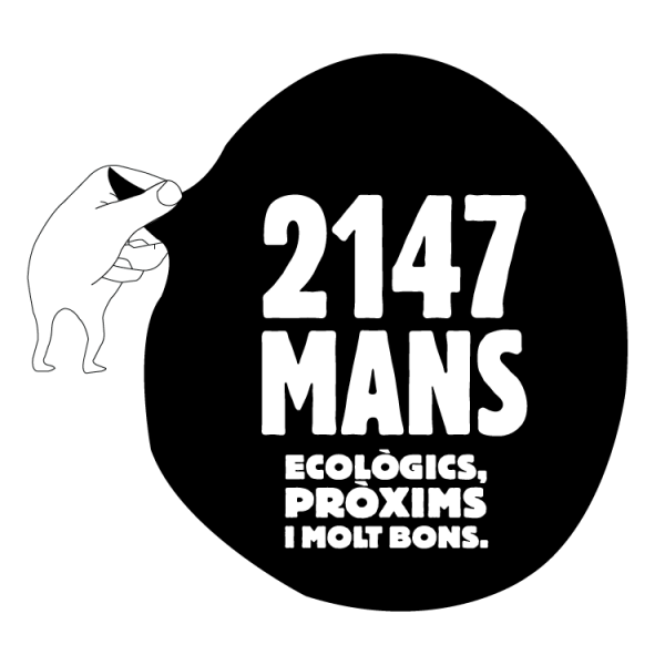 2147 MANS logo