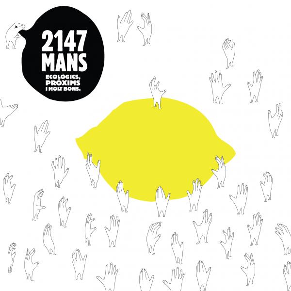 2147 MANS. Llimona