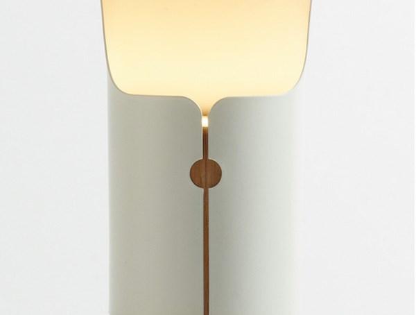 6 collar lamp
