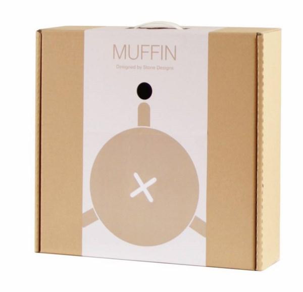 6 muffin