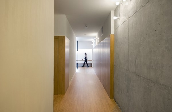 Centro Residencial Cugat Natura de Castells·Bartolome Interioristas 20 (Copiar)
