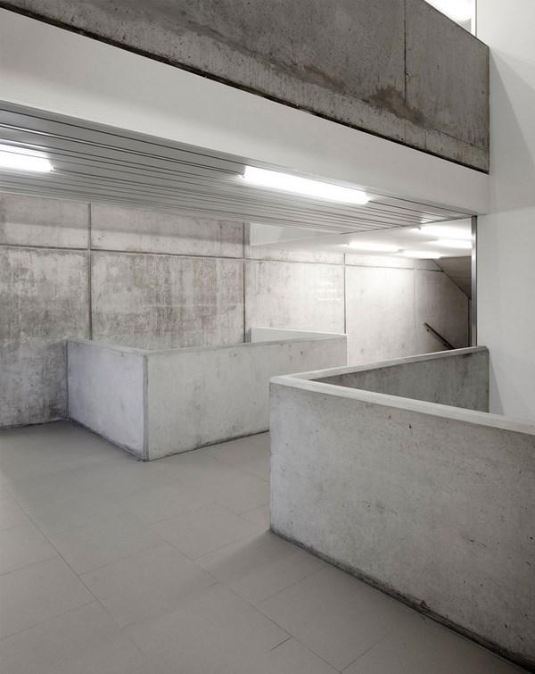 Centro Residencial Cugat Natura de Castells·Bartolome Interioristas 19 (Copiar)