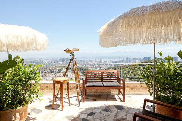Design Hotels MariaSantaTeresa 1