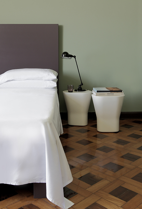 Design Hotels MariaSantaTeresa 10