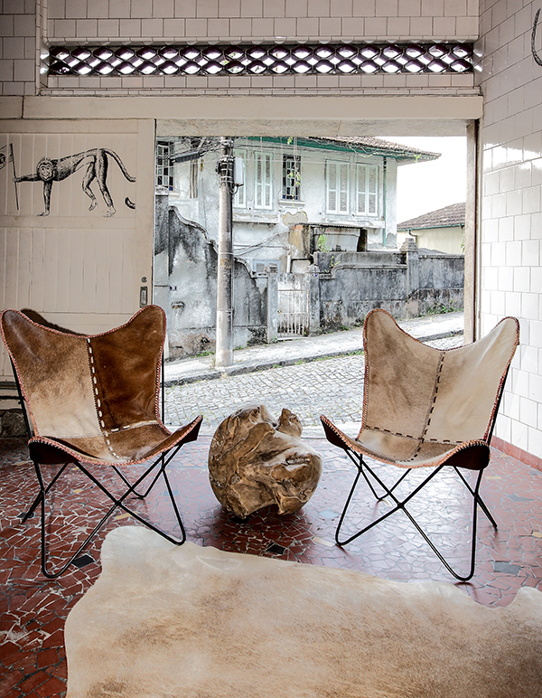Design Hotels MariaSantaTeresa 11