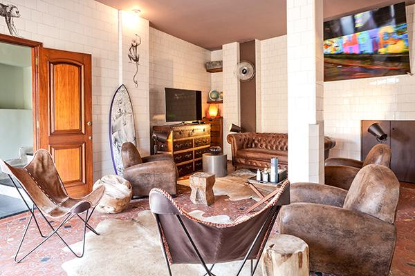 Design Hotels MariaSantaTeresa 2