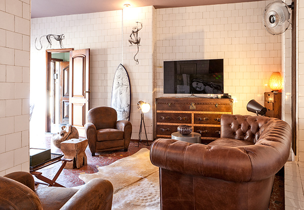 Design Hotels MariaSantaTeresa 3
