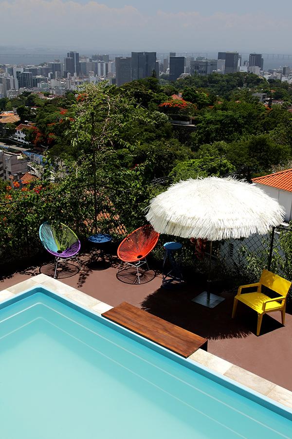 Design Hotels MariaSantaTeresa 6