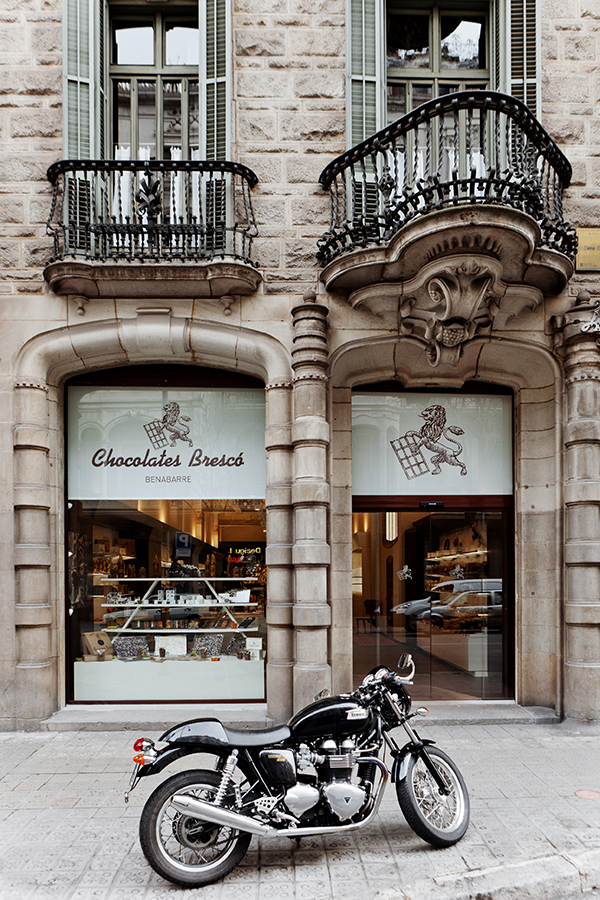 chocolates besco casa calvet barcelona desafra 10