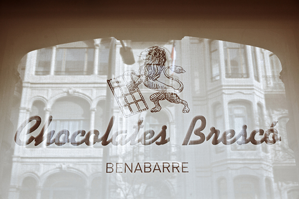chocolates besco casa calvet barcelona desafra 9