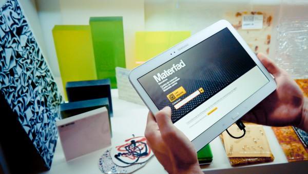 tablet materfad