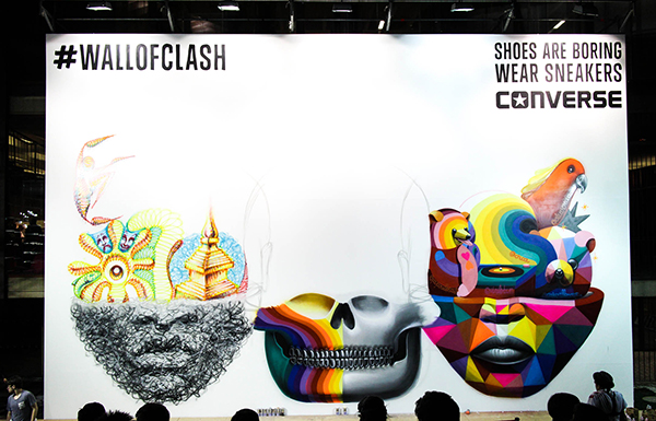 #wallofclash Foto Mural COAM_06_Fot Dani Canto - copia