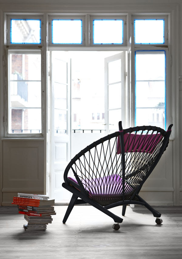11 hammock chair wegner