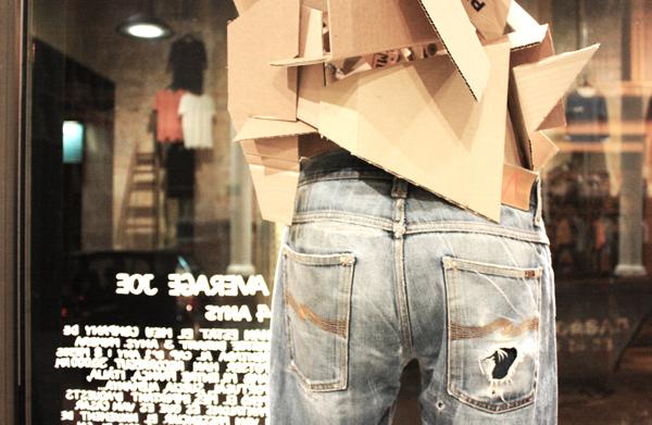 5 nudie jeans