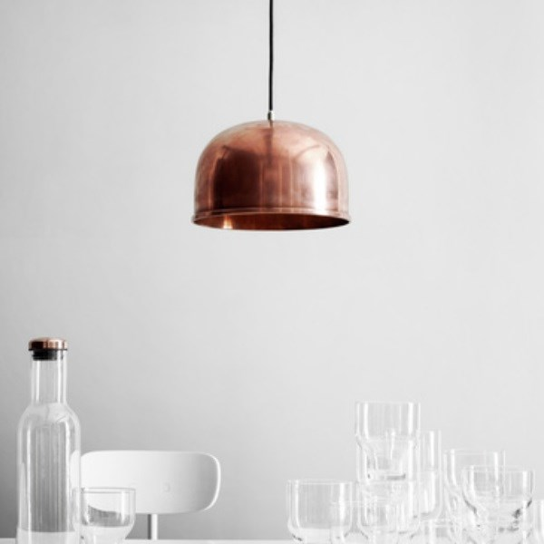 6 MENU-Grethe Meyer Lamp