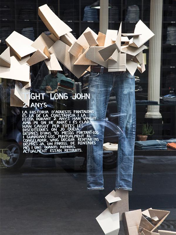 7 nudie jeans
