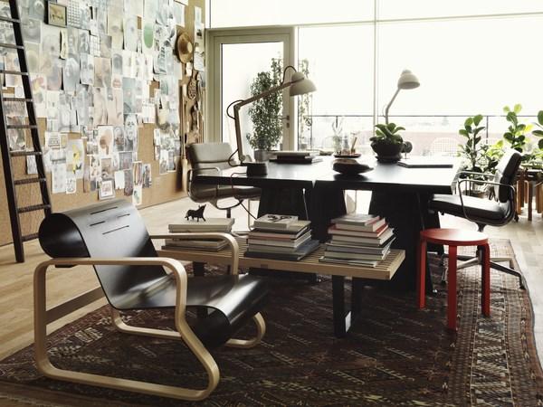 8 vitrahaus studioilse