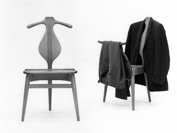 9 just one chair wegner