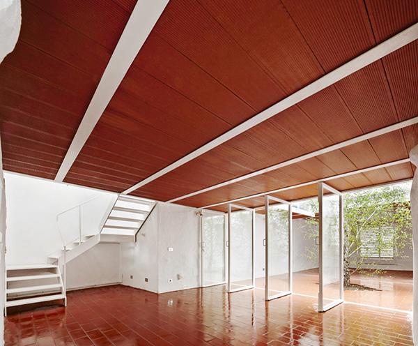 ARQUITECTURA-G  casa luz cilleros 10