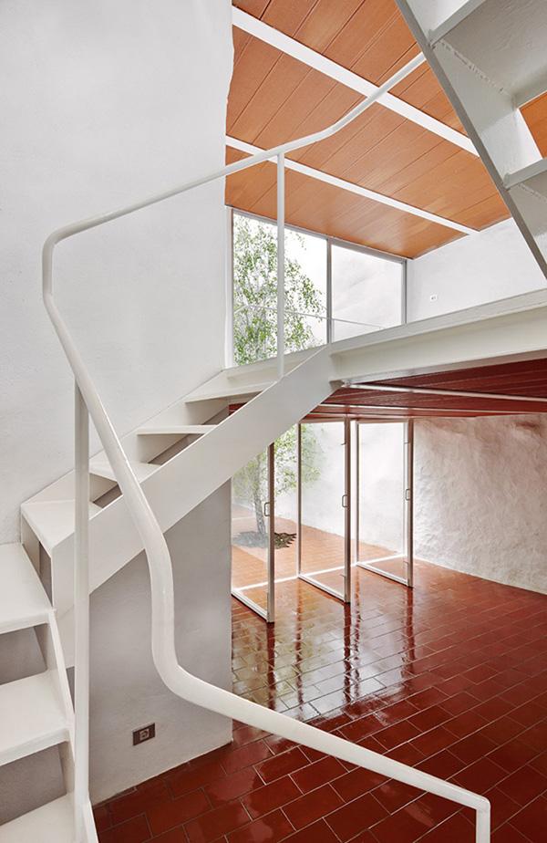 ARQUITECTURA-G  casa luz cilleros 12